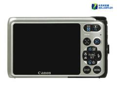 启用锂电池 佳能便携相机A3000仅1260元