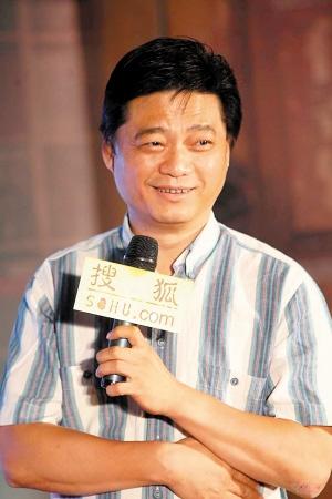 """崔永元还是""""标准坏笑"""""""