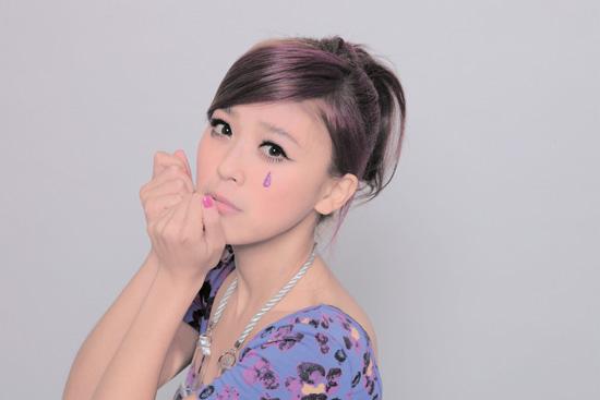 演出造型一改再改-搜狐音乐