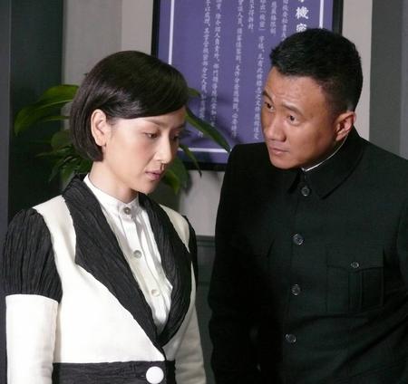 电视剧《风语》前天在北京举行关机农村发布,这部谍战大全爱情电视剧新闻流金岁月图片