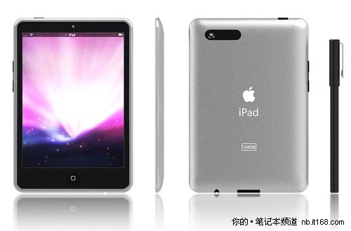 苹果将发第二代iPad:将导致供应链洗牌