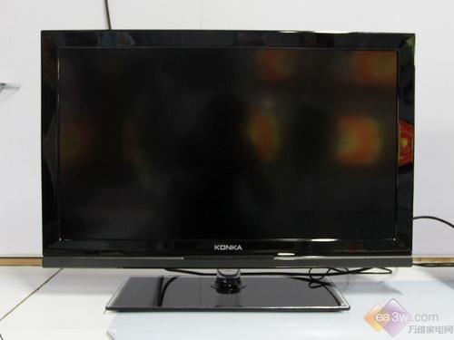 上市价3699元 康佳MS92系新LED多图赏