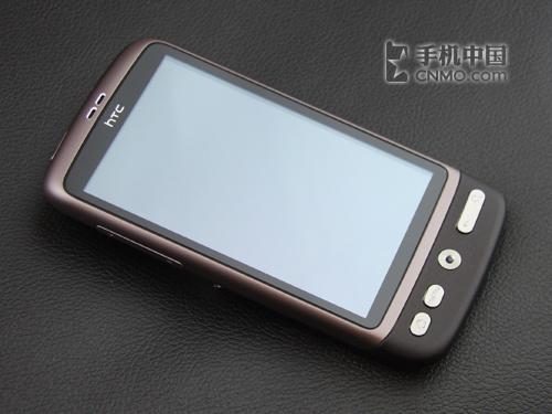 Nexus One被超越 HTC Desire首发评测