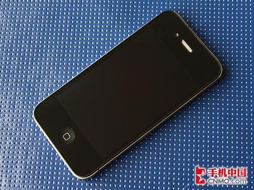 售价14000元 iPhone 4解锁版震撼到货