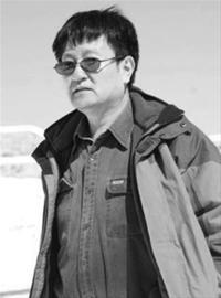 范晓 水文、地质学家,四川省地矿局区域地质调查大队总工程师 。 (资料片)