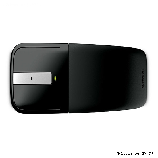 微软Arc多点触控鼠标规格、图片曝光
