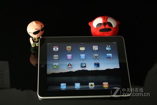玩转苹果iPad 不得不知道的26个小技巧
