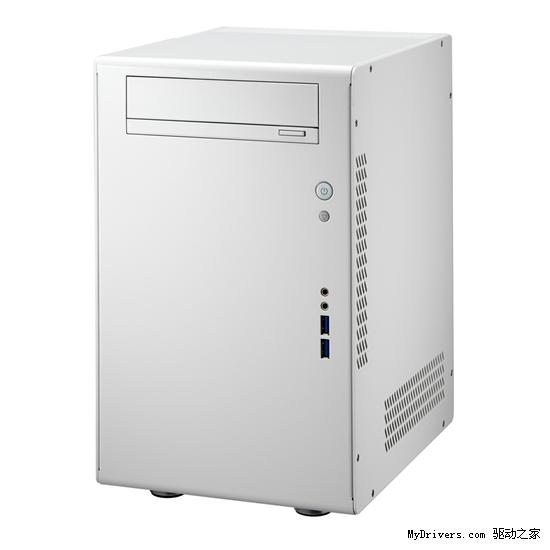 联力动作频频 再发迷你塔式机箱PC-Q11