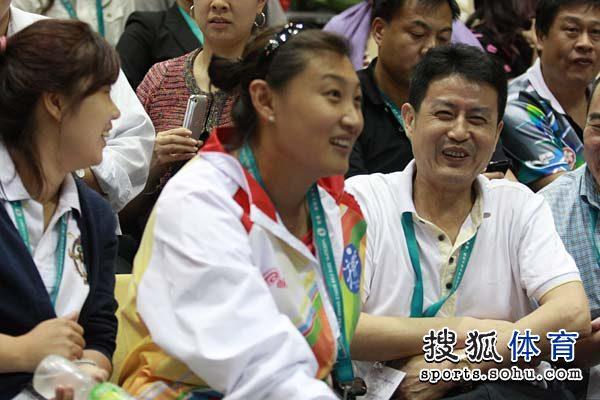 陈忠和与杨昊