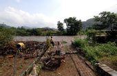 图文:强降雨导致辽宁丹东2人死亡1人失踪