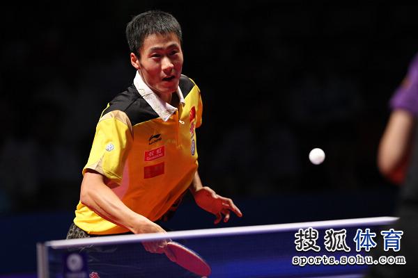 地区:中乒赛男单半决赛王励勤紧盯乒乓球丰缘图文冲浪术在哪图片