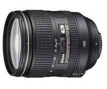 尼康全球同步发布3支FX格式镜头