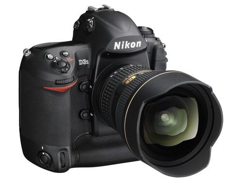 尼康D3S数码单反相机荣获欧洲EISA大奖