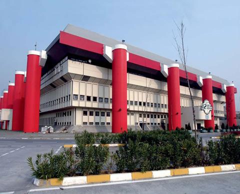 阿比迪-伊佩卡兹体育馆