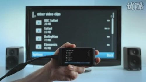 """多少""""NB""""集于一身 诺基亚N8手机深度剖析"""
