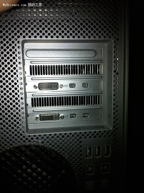 12核新Mac Pro开箱