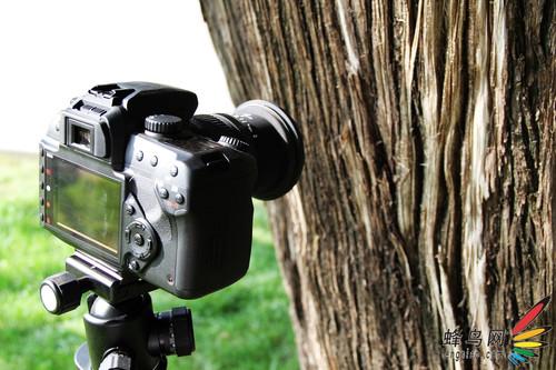 魅力X3 适马SD15数码单反相机独家评测