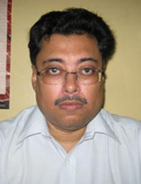 贾扬达・巴苏(Jayanta Basu)