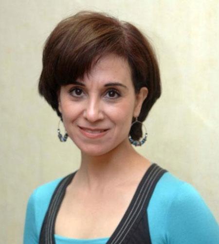 莫娜・查米(Mona Chami)
