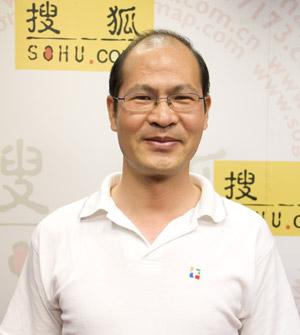 首都儿科研究所附属儿童医院中医科副主任医师 陈永辉