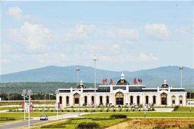 伊春旅游业受冲击 机场曾被称为北方航空史奇迹