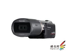 松下3D数码摄像机HDC-TMT750香港发布