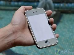 性价比最优 8G苹果iPhone 3GS今起促销