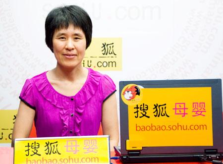 金春华――首都儿科研究所附属儿童医院 主任医师