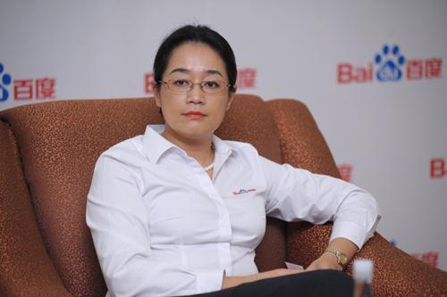 李昕晢_百度CFO李昕晢剖析百度投资战略-搜狐IT