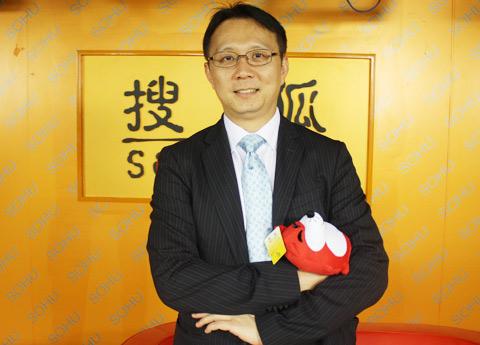 华安香港精选股票基金拟任基金经理翁启森