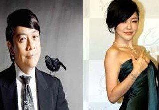蔡康永和小S合作多年,非常有默契