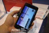 戴尔5英寸智能手机+平板电脑混合产品Streak