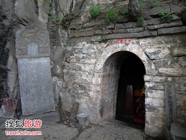 游览少林寺三大神秘提示