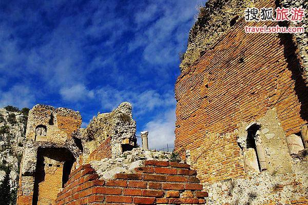 西西里岛古迹