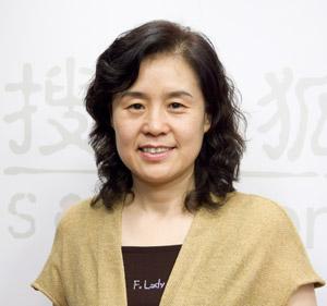 北京妇产医院妇科主任 卢丹