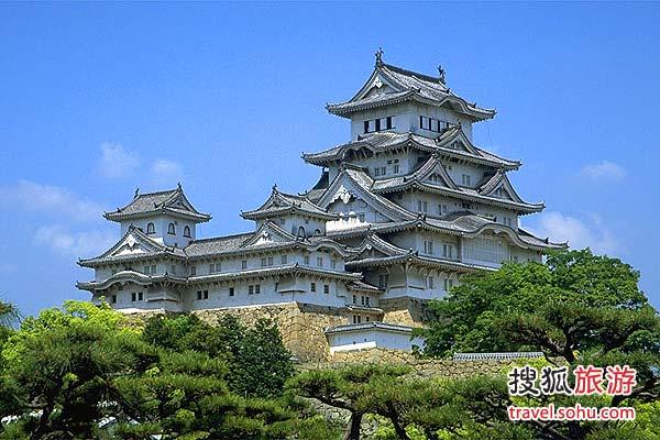 搜狐旅游重磅推荐:大阪必玩景点