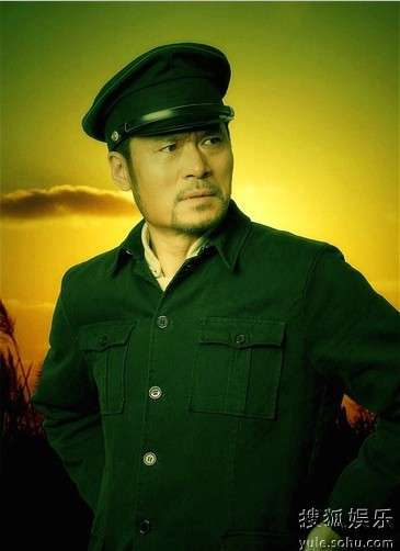 赵恒煊《铁道游击队2》