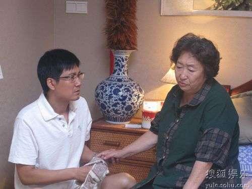 《谁伺候妈》李崇霄饰演林国栋