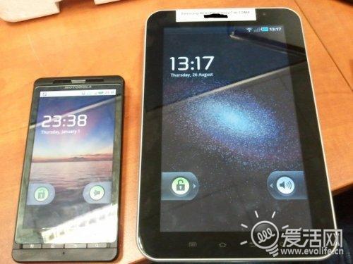 三星Galaxy Tab CMDA版曝光