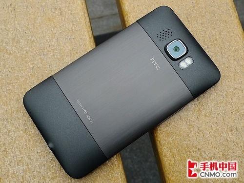 降价300元 PPC新旗舰HTC HD2价格不稳
