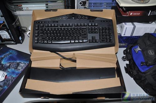 最美键盘 dell外星人键盘全球首拆解