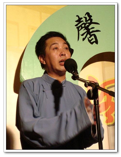 张德武(资料图片)