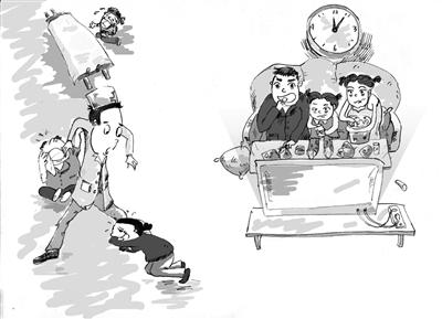公平正义的简笔画-聚众扰乱公正秩序-哈尔滨出现 职业医闹 团队 月入达数千元