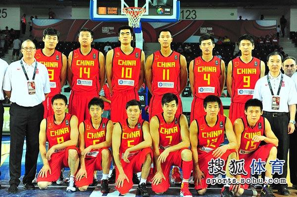 01、中国队