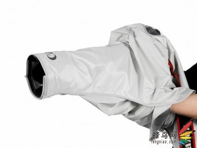 佳能单反相机专用防雨罩ERC-E4本土发售