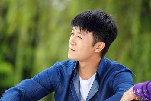 林申在《给你生命给我爱》中饰演警察赵晨宇