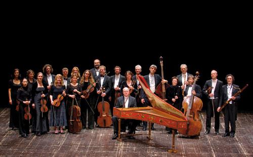 德国科隆古乐团