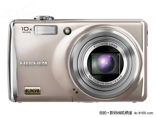 广角长焦超微距相机推荐:富士F85EXR