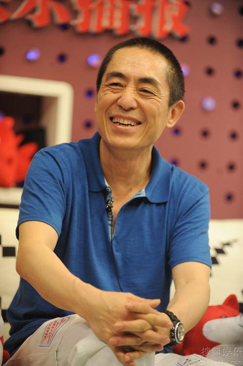 图:《山楂树之恋》 主创到访搜狐8