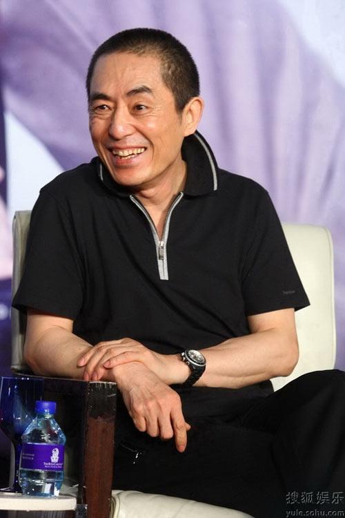 图:《山楂树之恋》 北京首映式7